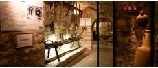Musée du Vin Traditionnel Paris