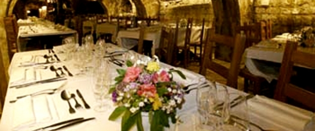 Restaurant Musée du Vin - Paris