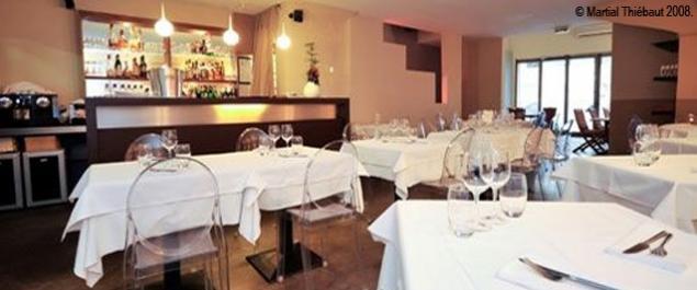 Axis Restaurant Marseille