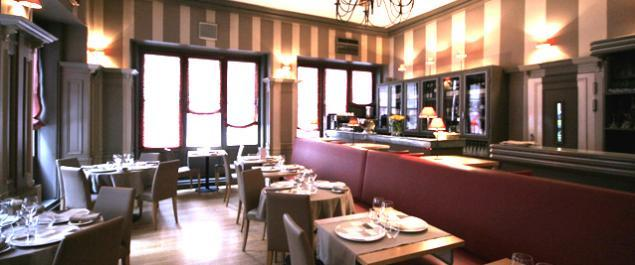 Restaurant La Table de Suzanne - Lyon