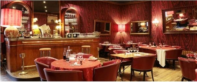 Restaurant Le Passage - Lyon