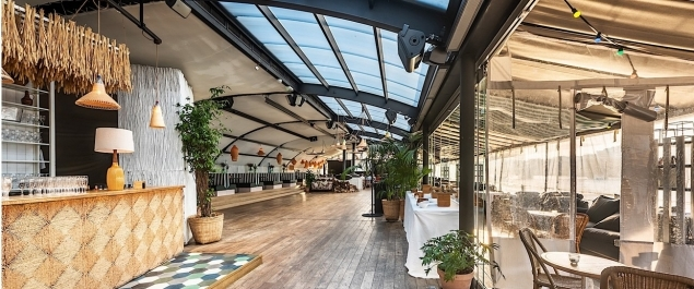 Restaurant Polpo - Levallois-Perret