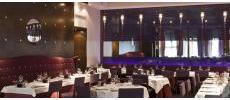 Restaurant Noura Pavillon Lebanese cuisine Paris