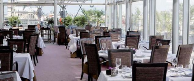 Restaurant Le Ziryab - Paris