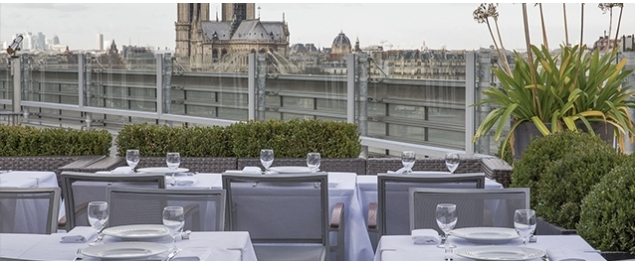 Restaurant Le Zyriab by Noura - Paris