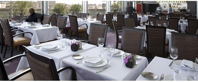 The Zyriab Noura Restaurant Paris