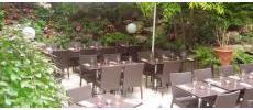 Noura Montparnasse Lebanese cuisine Paris