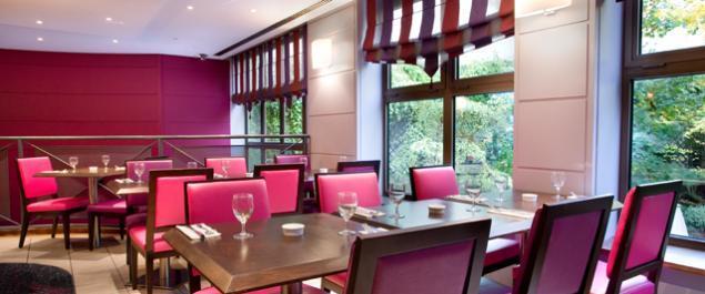Restaurant Noura Montparnasse - Paris