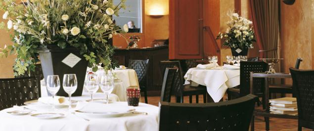 Restaurant Restaurant Fond Rose - Caluire-et-Cuire