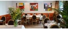 Restaurant Le Rive Gauche Gourmet cuisine Nantes
