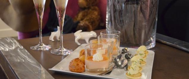 Restaurant Le Rive Gauche - Nantes