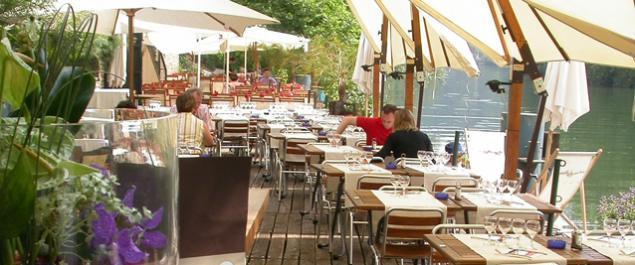 Restaurant buldo french cuisine lyon lyon 9 me for Restaurant cuisine moleculaire lyon