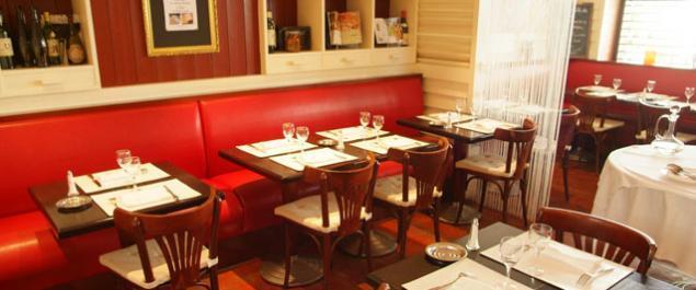 Restaurant La Régate - Lyon