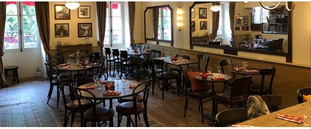 Restaurant La Mère Catherine - Paris