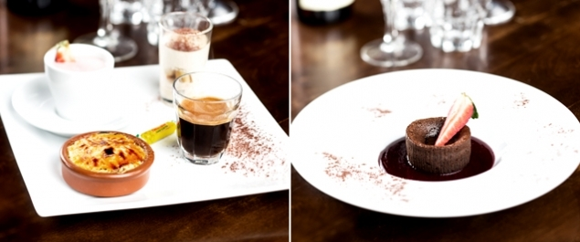 Cafe Restaurant Du Viaduc