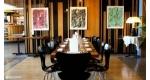 Restaurant Le Ventre de l'Architecte (Hôtel le Corbusier *** )