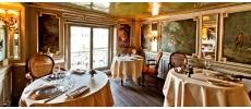 Restaurant Lapérouse Gastronomique Paris
