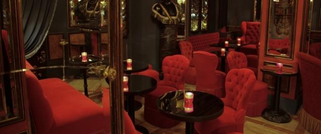 Restaurant Lapérouse - Paris