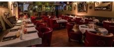 Restaurant Pavillon Passy (Ex Nikita) Russe Paris