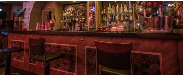 Restaurant Pavillon Passy (Ex Nikita) - Paris