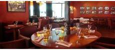 Casa Luca Etoile Italian cuisine Paris