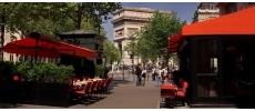 Casa Luca Etoile Italien Paris