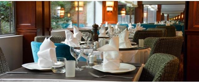 Restaurant Le Laumière - Paris