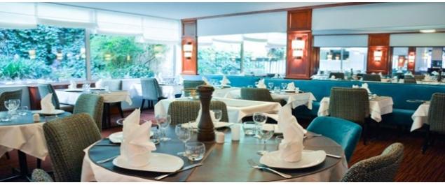 Restaurant Le Laumière (doublon) - Paris