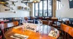 Restaurant Corso Bibliothèque