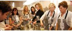 Restaurant Atelier Guy Martin Cuisine du Monde Paris
