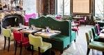 Restaurant Cristal Room