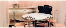 Cristal Room Gourmet cuisine Paris