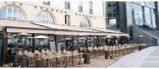 Restaurant Les Grandes Marches Traditionnel Paris