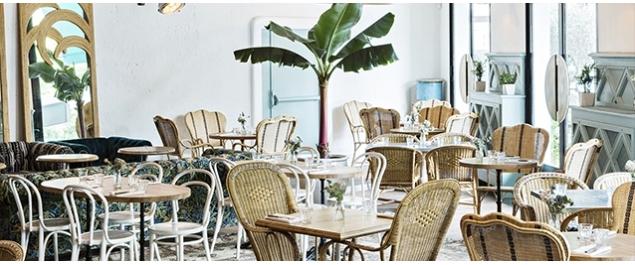 Restaurant Auteuil Brasserie - Paris
