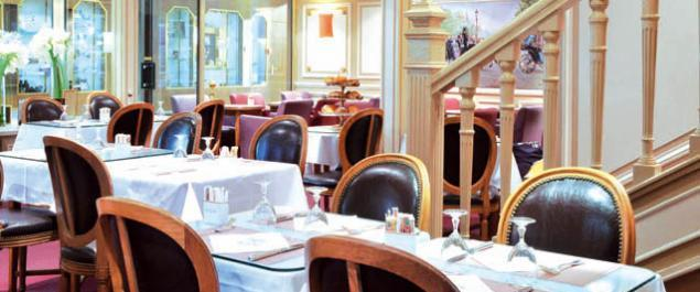 Restaurant ang lina maillot traditionnel paris paris 17 me - Restaurant el ward porte maillot ...