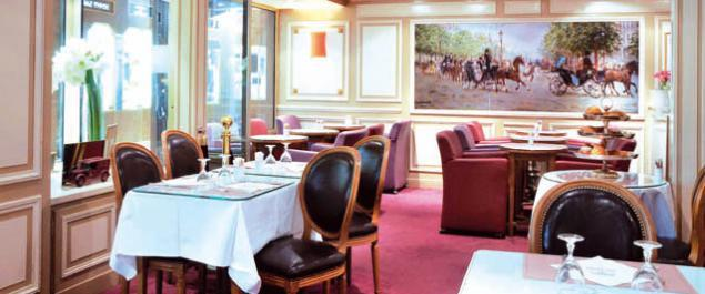 Restaurant Ang Lina Maillot Traditionnel Paris Paris 17 Me