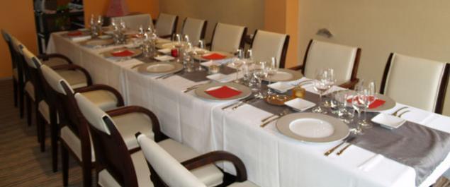 Restaurant Clémence - Saint-Julien-de-Concelles
