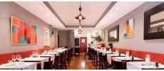 Romantica Caffe 8ème Italian cuisine Paris