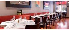 Restaurant Romantica Caffe 8ème Italien Paris