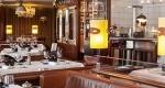Restaurant Mori Venice Bar