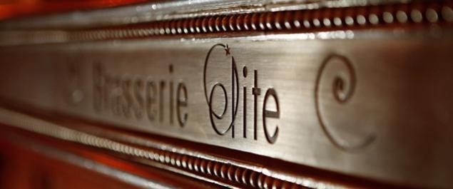 Restaurant Brasserie Elite - Lyon