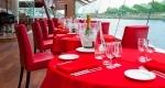 Restaurant Bateaux Mouches