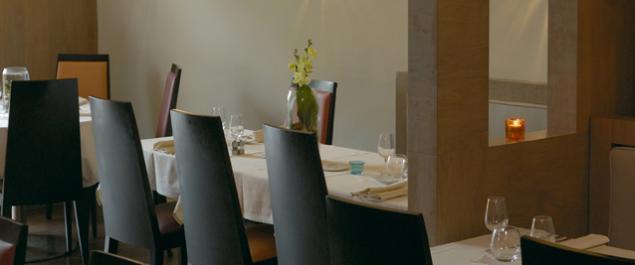 Restaurant Le Charles Livon - Marseille