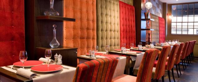 Restaurant le petit bordelais gourmet cuisine paris for Petite cuisine restaurant