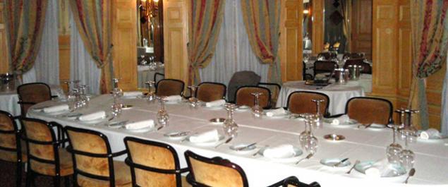 Restaurant La Marée - Paris