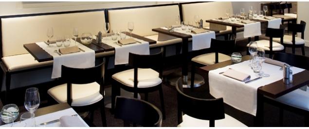 Restaurant Le Relais Du Parc - Paris
