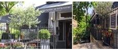 Chamarré Montmartre Gourmet cuisine Paris