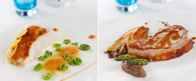 Restaurant chamarr montmartre gourmet cuisine paris for Gourmet en cuisine