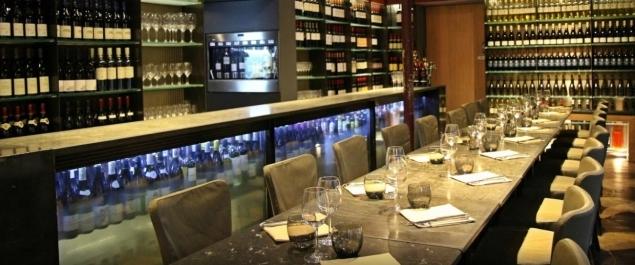 Restaurant Atelier Maître Albert - Paris