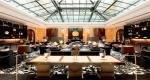 Restaurant La Chinoiserie (Hyatt Paris Madeleine *****)